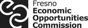 Fresno Economic Opportunities Commission Logo