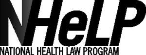 National Health Law Program Logo