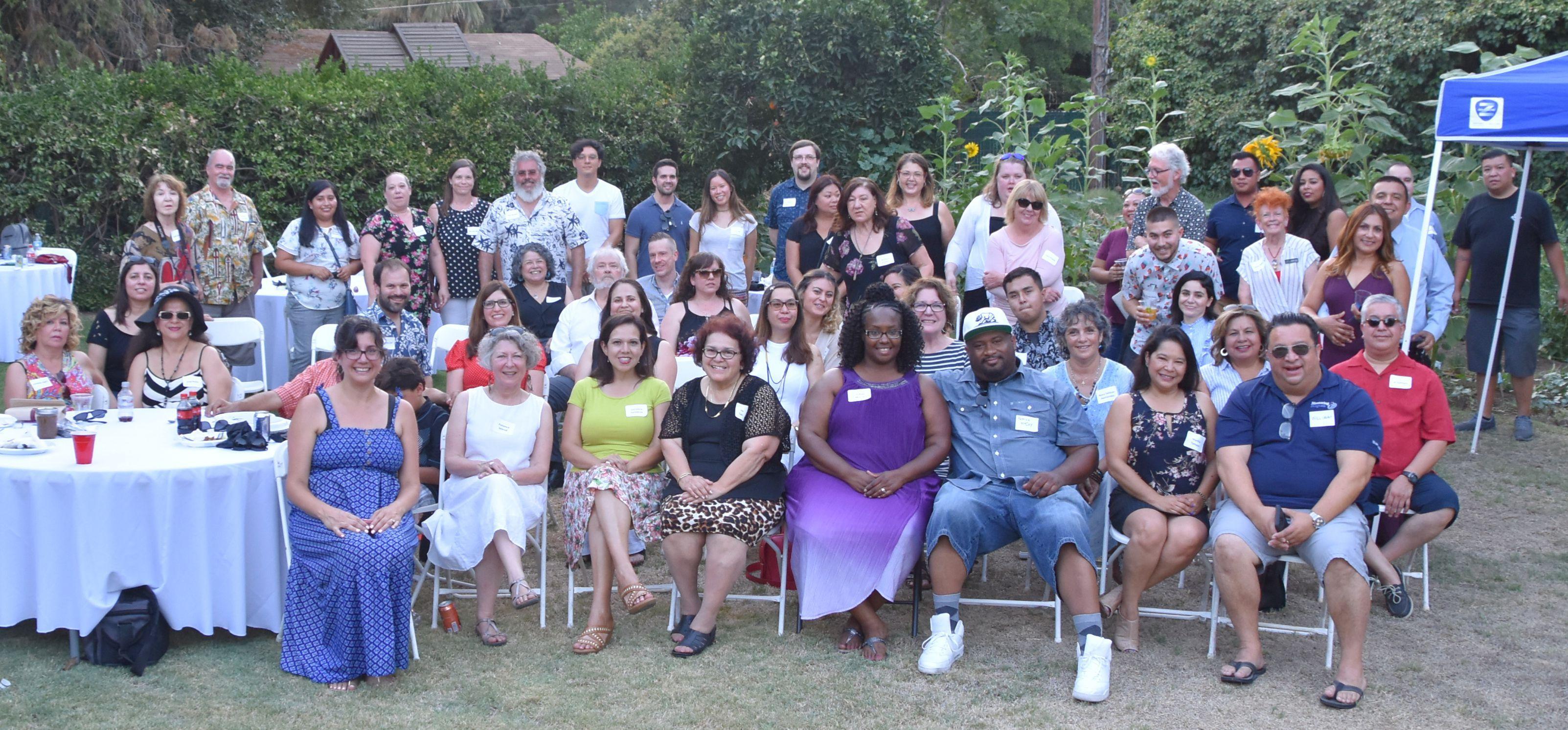 CCLS Alumni Event 2018