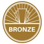 Bronze Sponsor Medallion