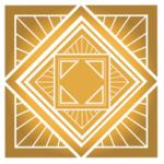 Diamond Sponsor Medallion