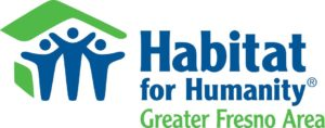 Habitat for Humanity Logo in Color
