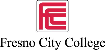 Fresno City College Logo in Color