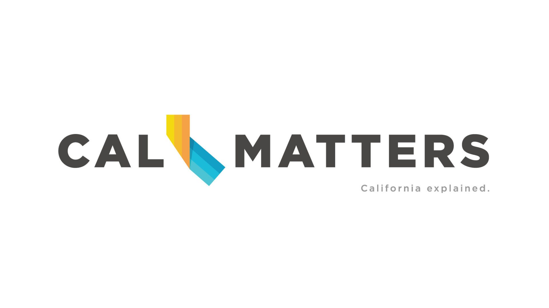 Cal Matter Logo Cover Photo in Color