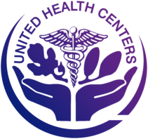 United Health Centers Logo in Color